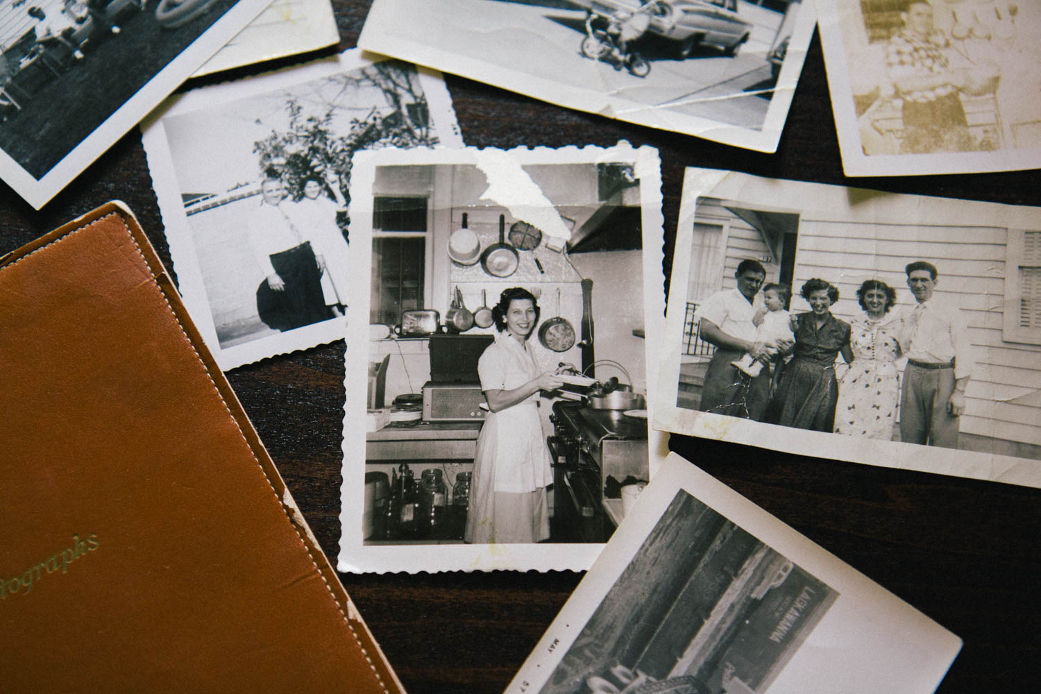 Discovering My Family History